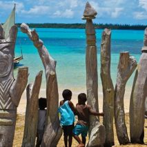 Photo of the Day – Ile des Pins New Caledonia