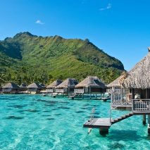 Needing More of Moorea