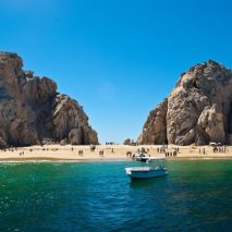 Photo of the Day – Lovers Beach Cabo San Lucas