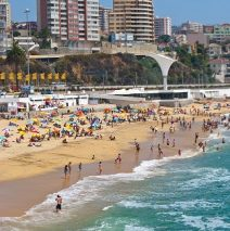 Photo of the Day – Vina del Mar Chile