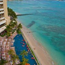 Photo of the Day – Sheraton Waikiki