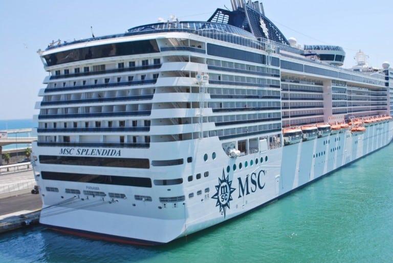 A Mediterranean Cruise: Spain, France, Italy, Tunisia & Mallorca