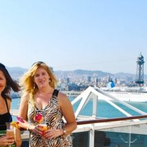 Photo of the Day – Setting Sail on a Mediterranean Cruise