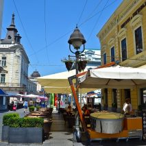 Surprisingly Serbia – Belgrade & Novi Sad