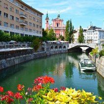 Ljovely Ljubljana
