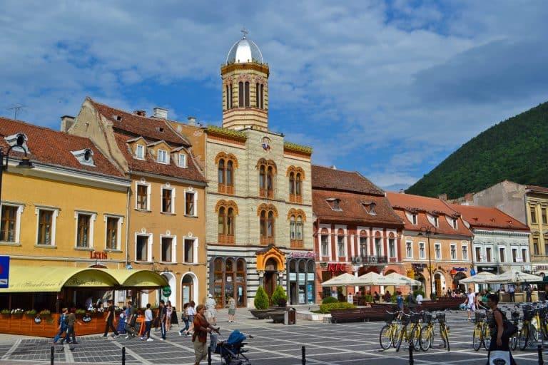 Brasov, Romania: Discover Transylvania's Most Charming Town