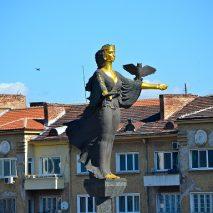 Sofia: A Bulgarian Beauty