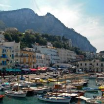 Photo of the Day – Capri Italy