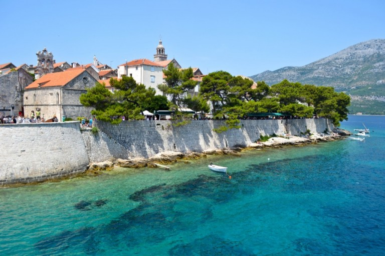 (Not Exactly) A Ferry Tale: The Jadrolinija Ferry from Dubrovnik to Rijeka
