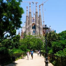 Spain, Part Dos – Barcelona & the Costa Del Sol