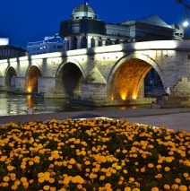 Skopje Macedonia – A Work in Progress