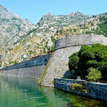 Montenegro & the Bay of Kotor