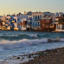 The Meaning of Mykonos