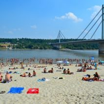 Photo of the Day – Novi Sad Serbia