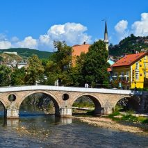 The Jerusalem of Europe – Sarajevo, Bosnia and Herzegovina