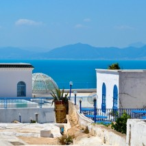 Photo of the Day – Sidi Bou Said, Tunisia