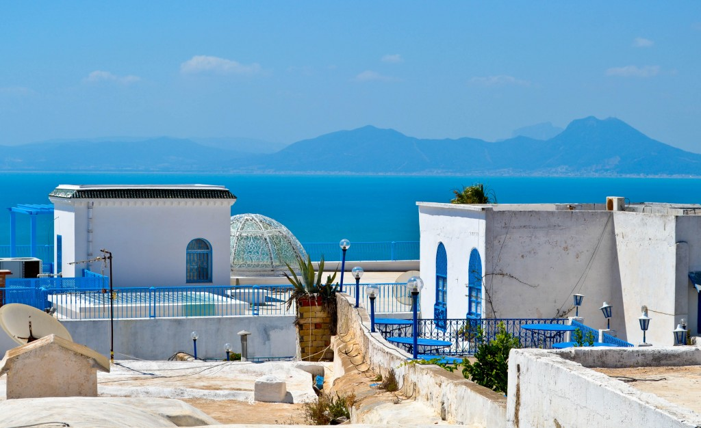 Tunisia Selects 95 1024x626 Photo of the Day   Sidi Bou Said, Tunisia