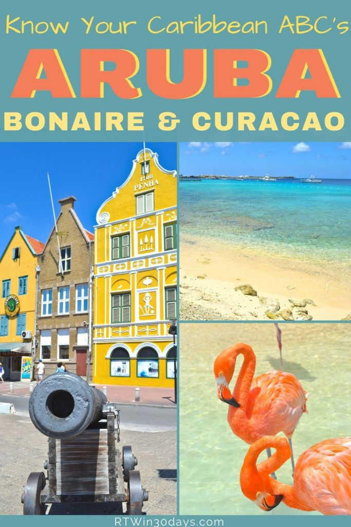 ABC Islands Aruba Bonaire Curacao