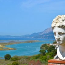 The Thrill of Albania & the Agony of Corfu