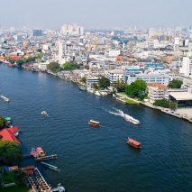 Photo of the Day – Chao Phraya River Bangkok