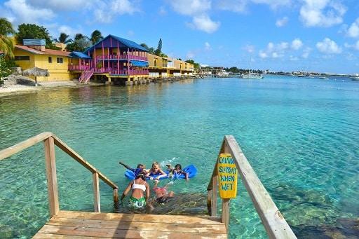 Divi Flamingo Beach Resort Bonaire