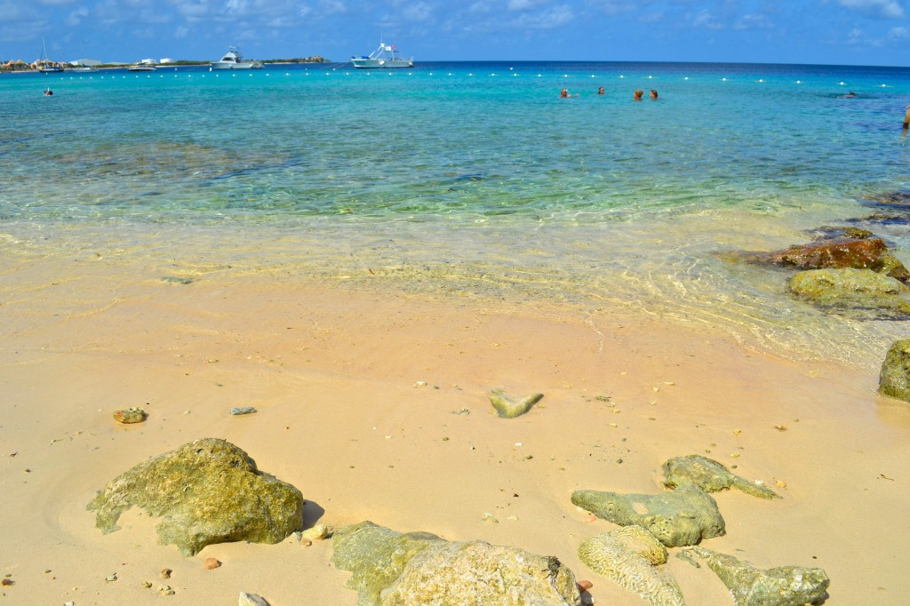 Beach Bonaire