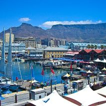 Cape Town, Fabulous Cape Town