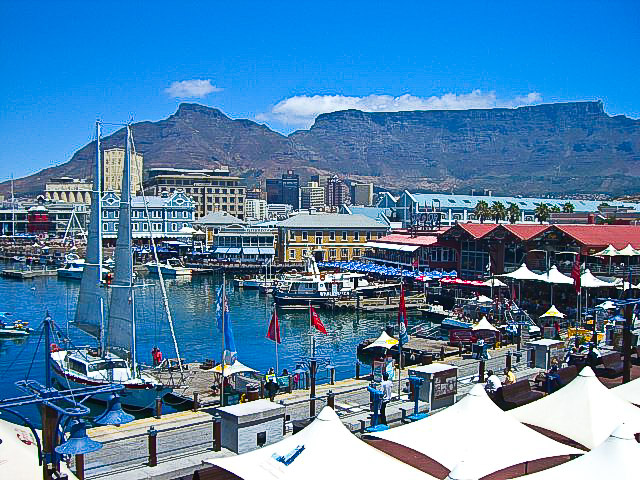 The Best of Cape Town, South Africa: Table Mountain, Robben Island & More