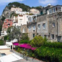 Photo of the Day – Ana Capri Italy
