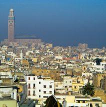 Exploring Casablanca Morocco