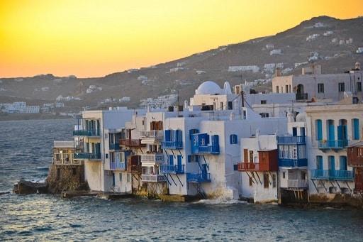 Mykonos Greece, Glorious Greece