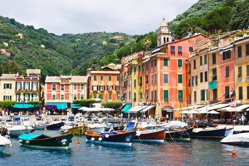 Portofino Ligurio Italy