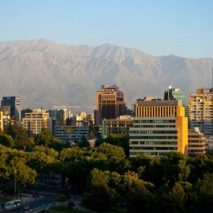 Photo of the Day – Santiago Chile