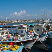 Cyprus – Aphrodite's Divided Isle