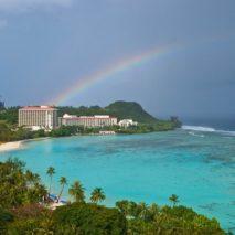 Photo of the Day – Tumon Bay, Guam