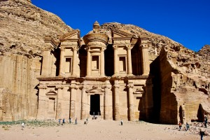 Petra 25 300x200 Around the World in 30 Extraordinary Travel Experiences