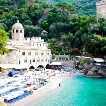 Photo of the Day – San Fruttuoso Italy