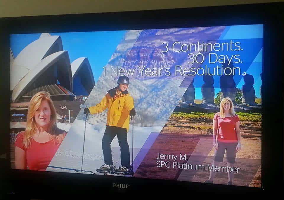 SPG TV Member Postcard Jenny McIver
