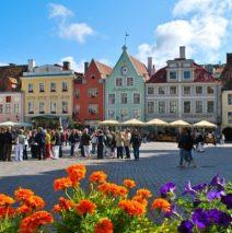 Photo of the Day – Tallinn Estonia
