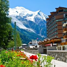 France for the Fearless: Chamonix & the Mont Blanc Marathon