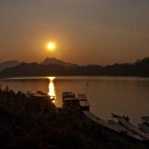 Photo of the Day – Mekong River, Laos