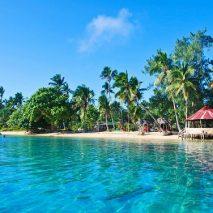 Photo of the Day – Pangaimotu Island Tonga