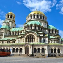 Photo of the Day – Alexander Nevsky Cathedral Sofia, Bulgaria