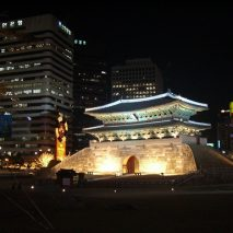 Final Stop…Seoul South Korea