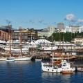 Aker Brygge Oslo Norway