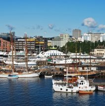 Nothin' but Norway: Two Days in Oslo
