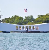 Photo of the Day – Pearl Harbor, Hawaii