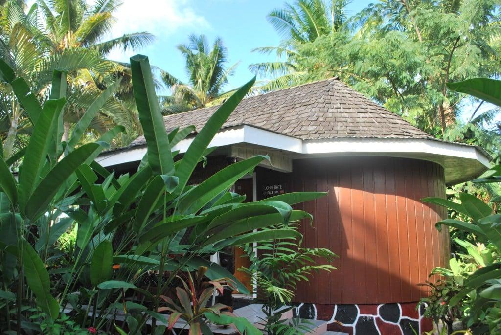 Aggie Grey's Apia Samoa