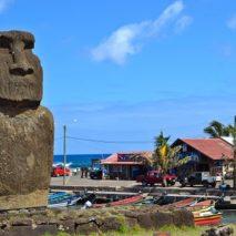 Photo of the Day – Hanga Roa Easter Island