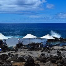 Photo of the Day – explora Rapa Nui Picnic, Easter Island
